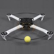 Frame SK450 para Quadricóptero