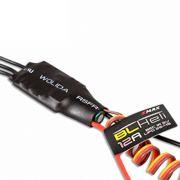 Combo ESC EMAX 12 A BLHeli Bec 5V / 1A - 4 Unidades