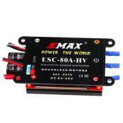 ESC EMAX HV 80A Opto