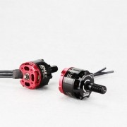 Motor Brushless Emax Rs1306 CCW - 3300 Kv Racing Edition Qav