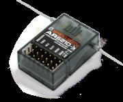 Receptor SpekTrum AR6210 DSMX