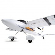 Aeromodelo BIX3 Hobby King para FPV 1550mm em EPO