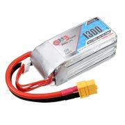 Bateria Lipo Gaoneng (GNB) 4s 14.8v 1300mah 80 a160c HV