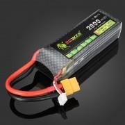 Bateria Lipo LionPower 3S 2800mah 40C