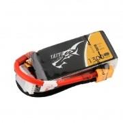 Bateria Lipo Tattu 4s 14.8v 1300mah 75c
