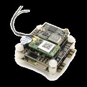 Controladora F4 Magnum EMAX Completa com ESC + OSD + VTX + RECEPTOR