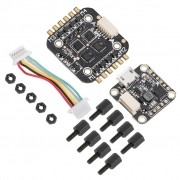 Controladora F4 S Mini Torre Piko BLX com ESCs e OSD