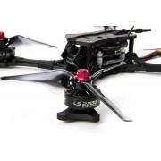 Drone Racer Hawk Five EMAX 210mm BNF FrSky