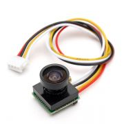 Micro Camera FPV 1.8mm 170 graus 600 TVL