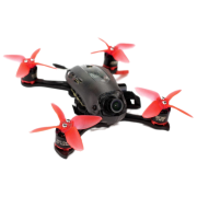 Micro Drone Racer BabyHawk R EMAX PNP FPV