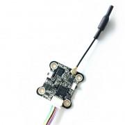 VTX FPV 25 / 50 / 200 mW 48 Canais com OSD
