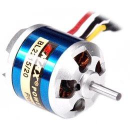 Motor Brushless EMAX BL2215/20 - 1200 Kv  - iFly Electric Hobby