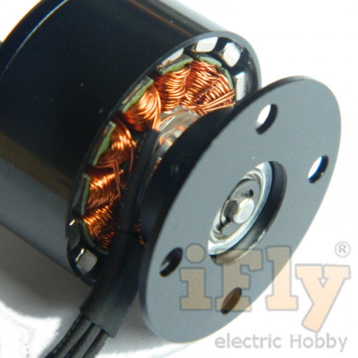Motor Brushless EMAX GF2210/30 - iFly Electric Hobby