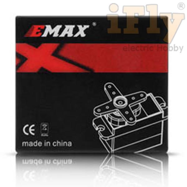 Servo EMAX ES08DE - Servo Digital 8,6g  - iFly Electric Hobby