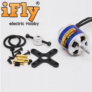 Motor Brushless EMAX BL2215/25 - 950 Kv  - iFly Electric Hobby