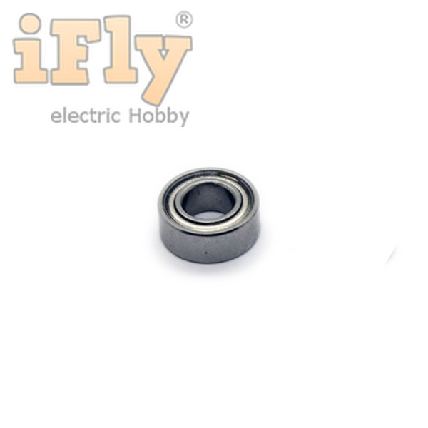 Rolamento para Motores Brushless Ø5x10x4mm  - iFly Electric Hobby