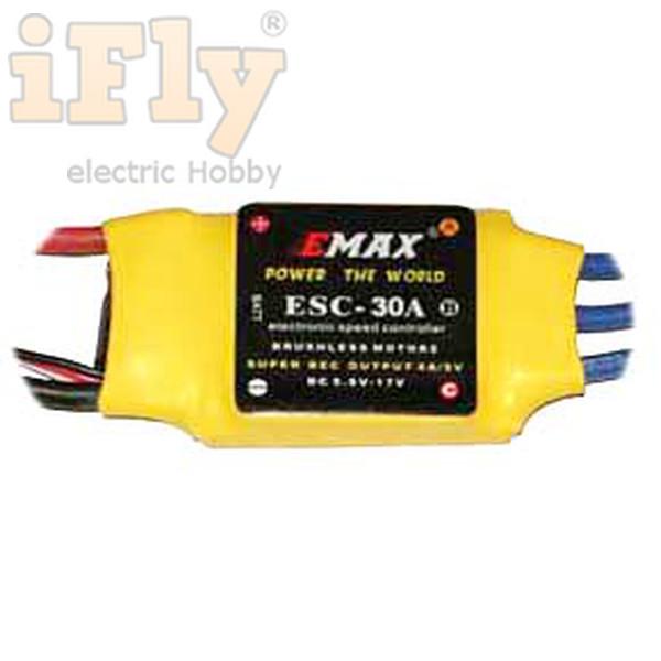 ESC EMAX 30A BEC 5V 2A  - iFly Electric Hobby