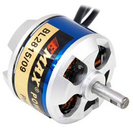 Motor Brushless EMAX BL2815/09 - 920 Kv  - iFly Electric Hobby