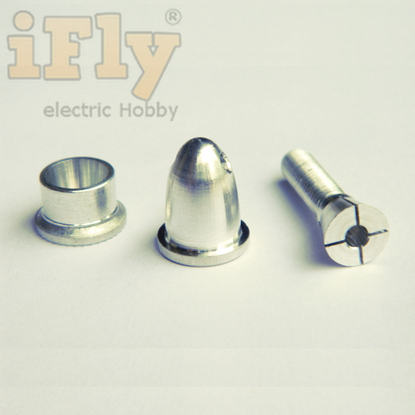 Adaptador de Hélice 3mm  - iFly Electric Hobby