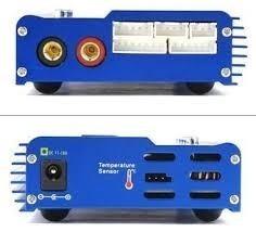 Carregador e Balanceador Imax B6  - iFly Electric Hobby