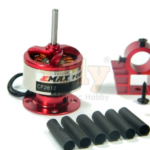 Motor Brushless EMAX CF2812 Combo  - iFly Electric Hobby