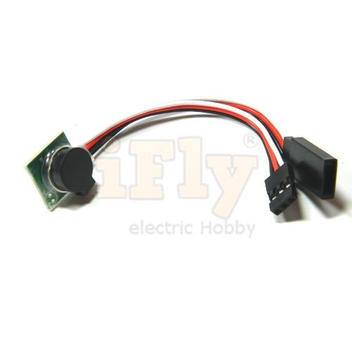 Alarme para Perda de Sinal  - iFly Electric Hobby
