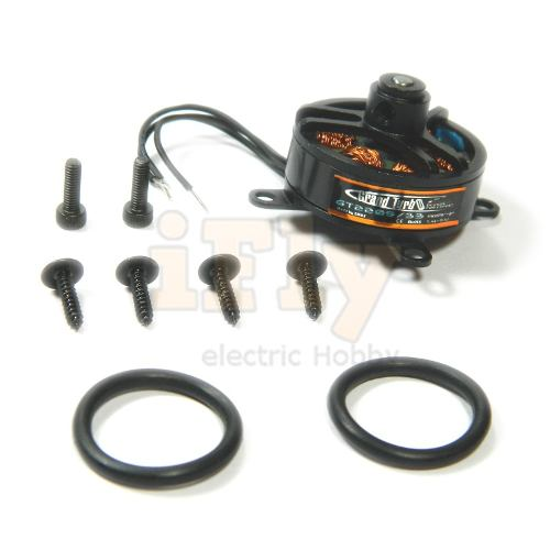 Motor Brushless EMAX GT2205/33 para Shock Flyer  - iFly Electric Hobby