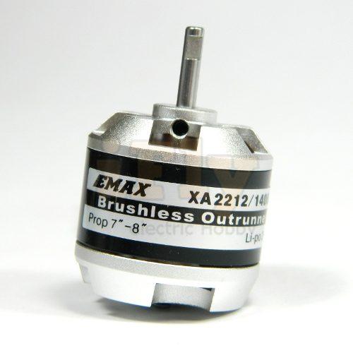 Motor Brushless EMAX XA2212 1400 kV  - iFly Electric Hobby