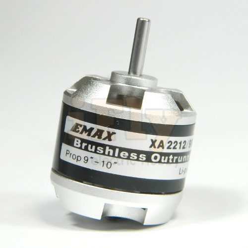 Motor Brushless EMAX XA2212 980 KV  - iFly Electric Hobby