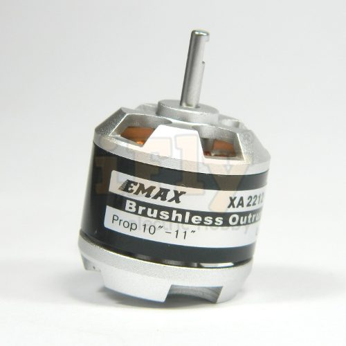 Motor Brushless EMAX XA2212 820 KV  - iFly Electric Hobby