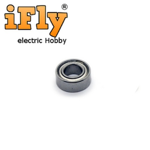 Rolamento para Motores Brushless Ø3x8x4  - iFly Electric Hobby