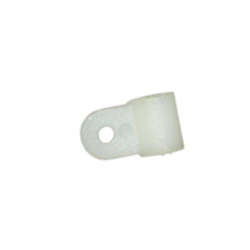 Guia em Nylon para Linkagem Ø2.8x5x6mm  - iFly Electric Hobby