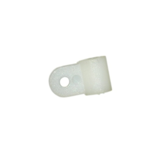 Guia em Nylon para Linkagem Ø2.5x5x6mm  - iFly Electric Hobby