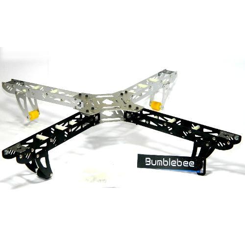 St450 Frame Dobrável Para Quadricóptero 450mm  - iFly Electric Hobby