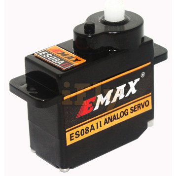 Servo EMAX 8,5g ES08AII  - iFly Electric Hobby