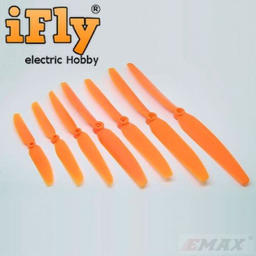 Hélice EMAX Direct Drive 5x3 - Par  - iFly Electric Hobby