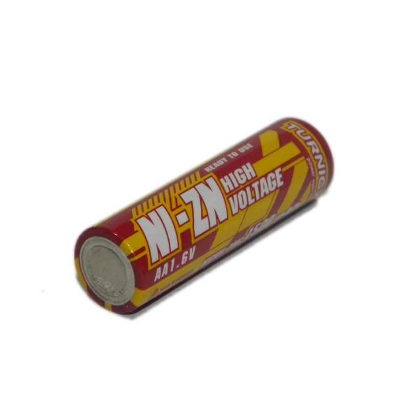Bateria Ni-Zn AA Turnigy 1500mah 1.6v  - iFly Electric Hobby