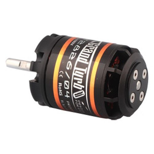 Motor Brushless EMAX GT2826/04 1090kv  - iFly Electric Hobby