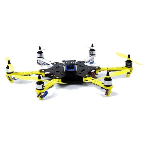 ST460 Frame para Hexacóptero 460mm em Fibra e Nylon  - iFly Electric Hobby