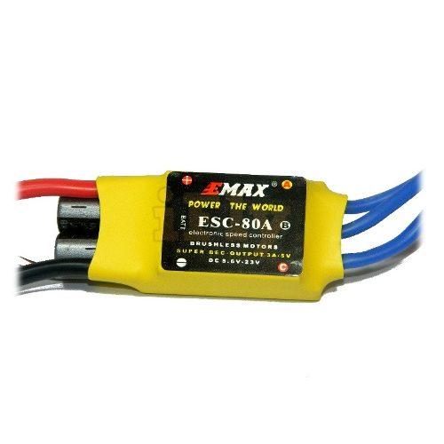 ESC EMAX 80a Bec 5V 3A  - iFly Electric Hobby