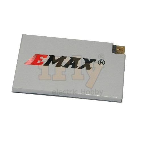 Cartão de Programação para ESC EMAX  - iFly Electric Hobby