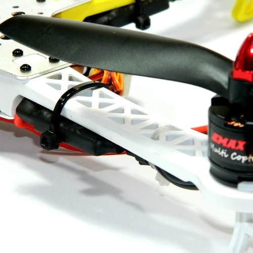 Quadricóptero Ifly St360 Emax Para Manobras  - iFly Electric Hobby