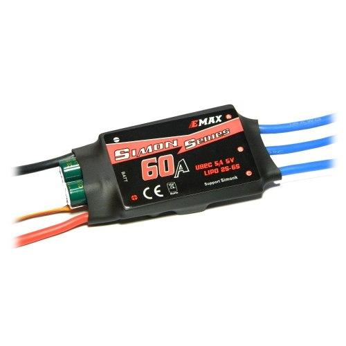 ESC EMAX 60A Simonk UBEC/Switch 5V/5A  - iFly Electric Hobby