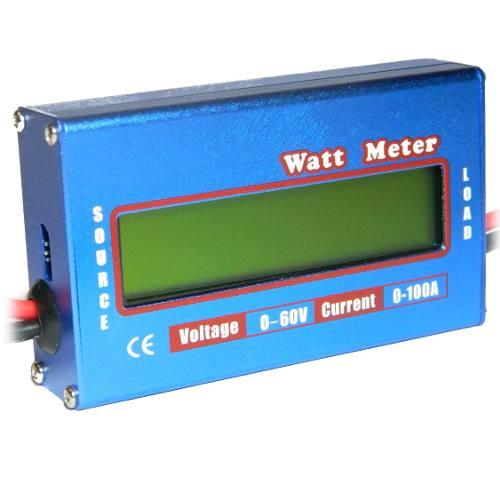 Medidor de Potência 100a para ESC  - iFly Electric Hobby