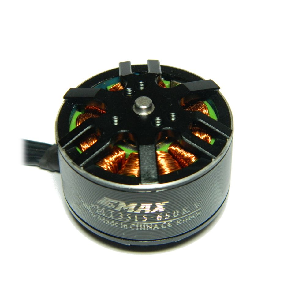 Motor Brushless EMAX Mt3515 650 KV Para Multi-rotores CCW - iFly Electric Hobby