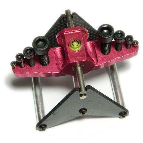 Balanceador de Hélice em Fibra de Carbono e Alumínio  - iFly Electric Hobby