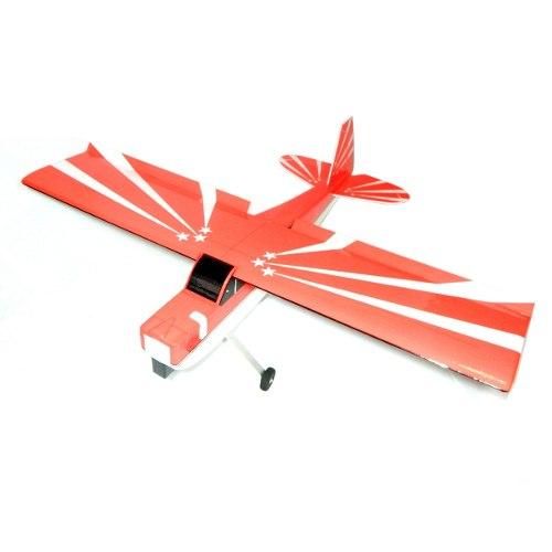 Aeromodelo Treinador Super Decathlon 1 Metro de Asa  - iFly Electric Hobby