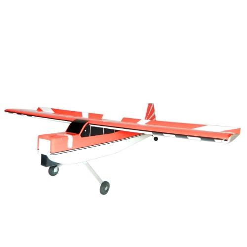 Aeromodelo Treinador Super Decathlon 1,4 Metros de Asa  - iFly Electric Hobby