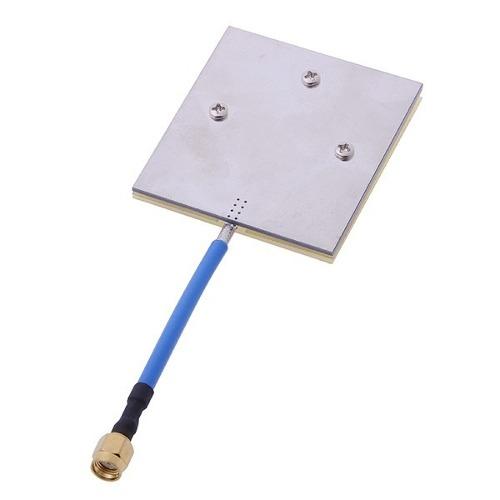 Antena Para FPV Receptor 5.8 Ghz 14 Dbi Painel SMA Fêmea  - iFly Electric Hobby