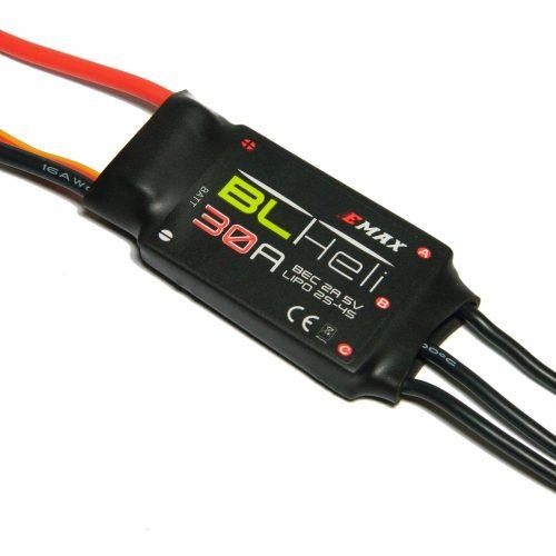 ESC EMAX 30 A BLHeli Bec 5V / 2A  - iFly Electric Hobby